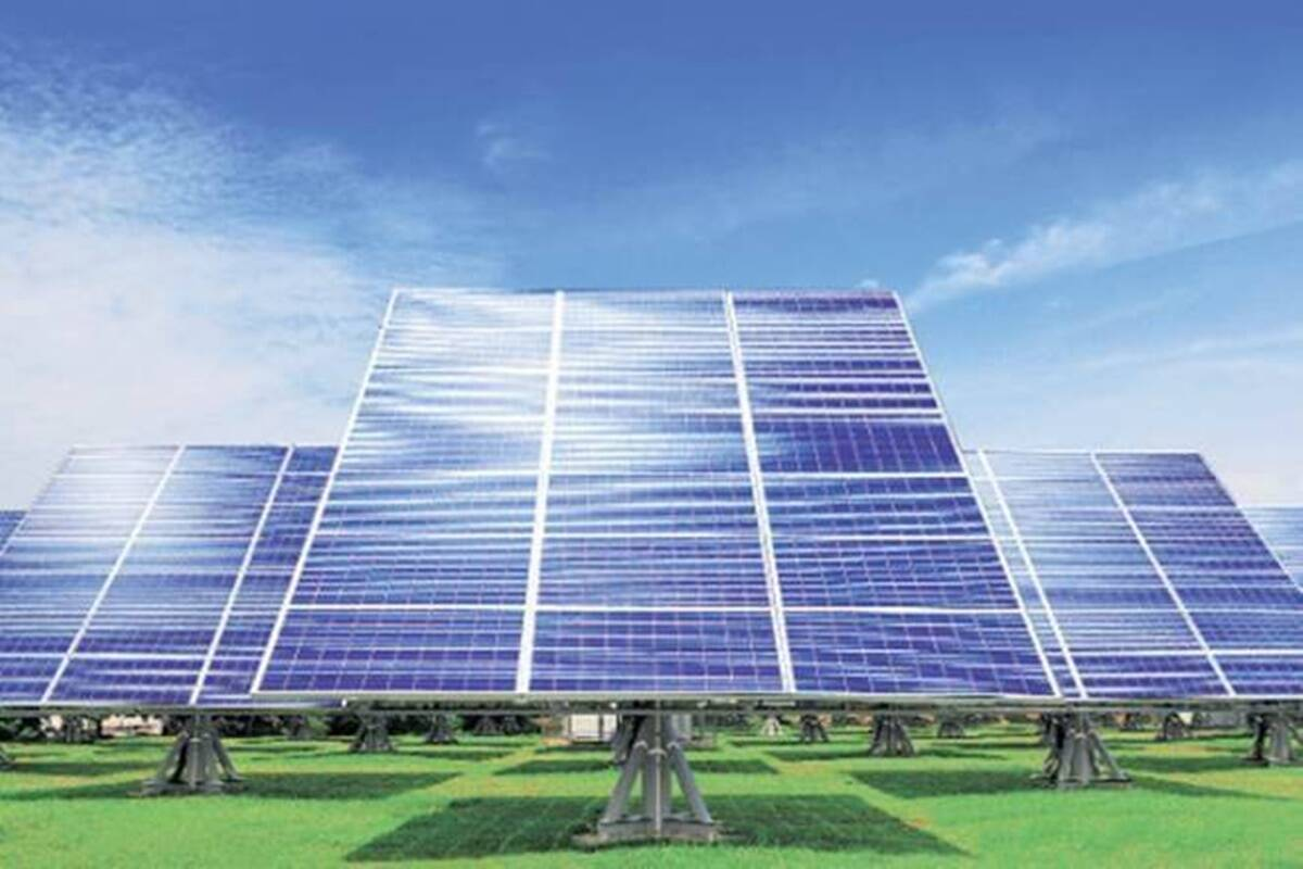 Danish-Owned Investment Fund Develops 250MW Solar Power Plant in India